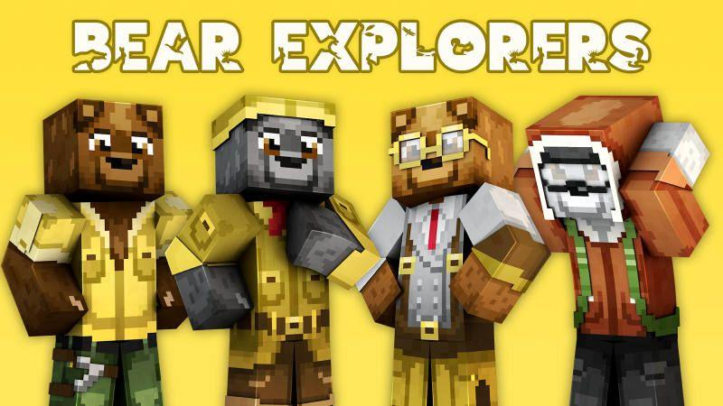 Bear Explorers