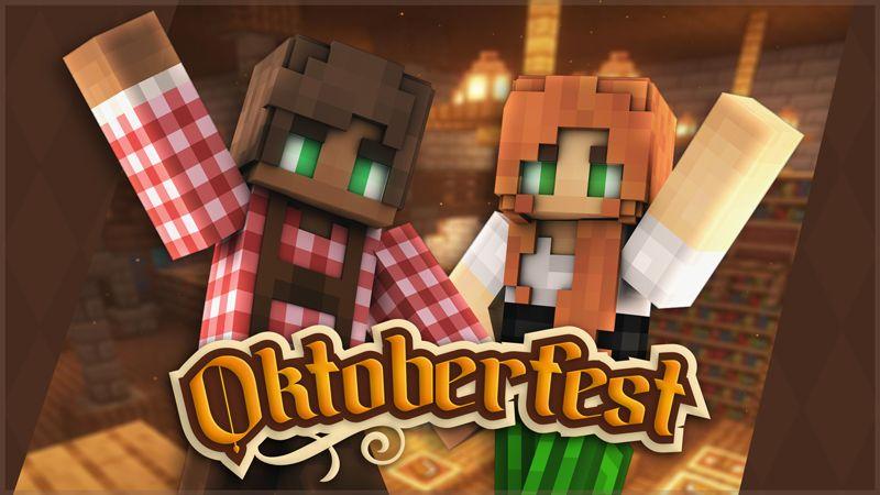 Oktoberfest on the Minecraft Marketplace by Impulse