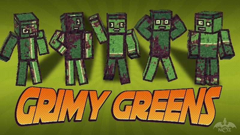 Grimy Greens
