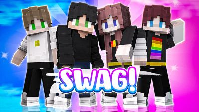SWAG on the Minecraft Marketplace by Odyssey Builds