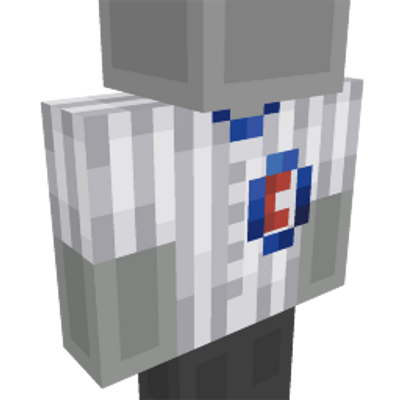 Chicago Cubs Jersey on the Minecraft Marketplace by The Misfit Society