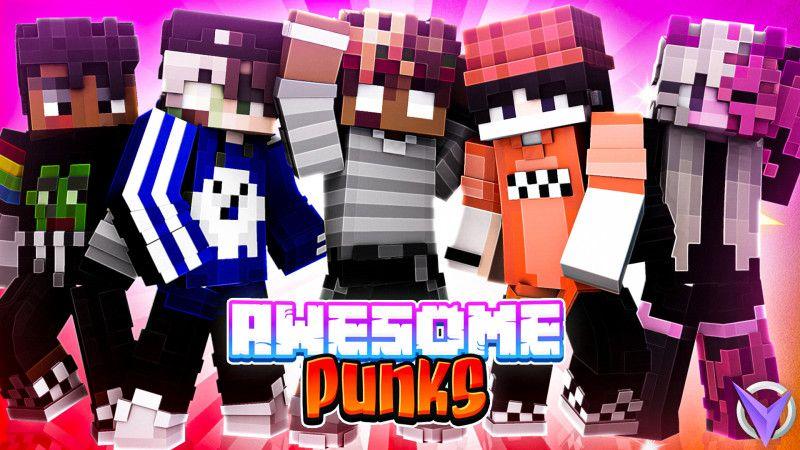 Awesome Punks