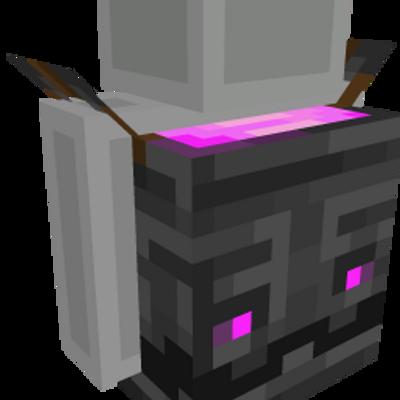 Cauldron Body on the Minecraft Marketplace by Minecraft