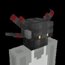 Stealth Robot Head