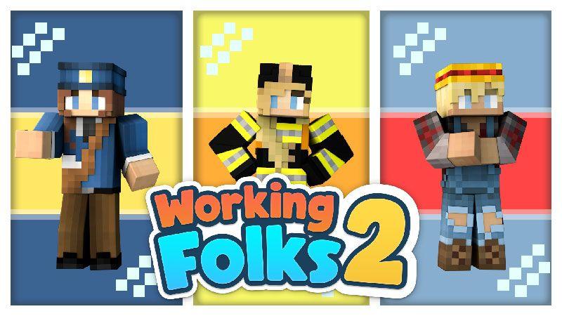 Working Folk 2