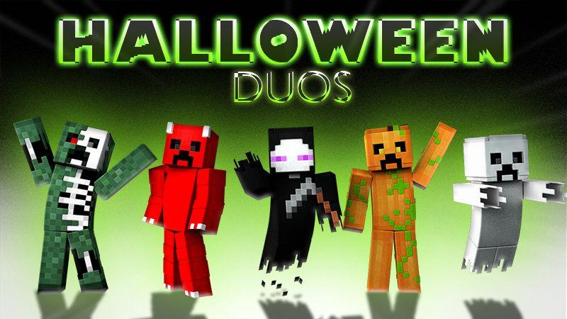 Halloween Duos