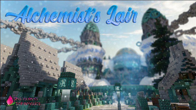 Alchemist's Lair