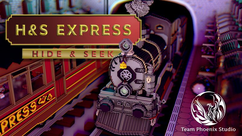 HS Express on the Minecraft Marketplace by Team Phoenix Studio