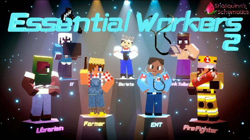 Essential Workers 2