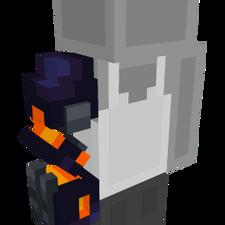 Steel Mech Arms