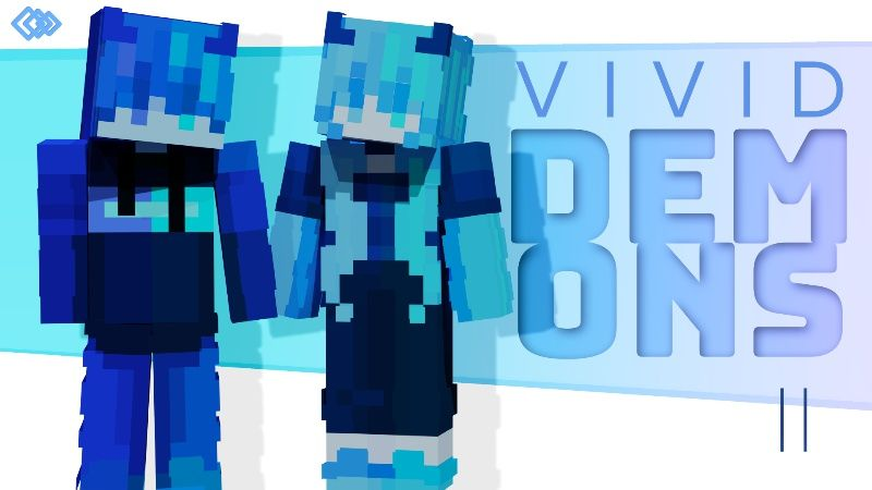 Vivid Demons 2 on the Minecraft Marketplace by Tetrascape