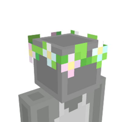 Fairy Crown on the Minecraft Marketplace by Polymaps