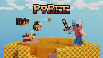 PvBee on the Minecraft Marketplace by MelonBP
