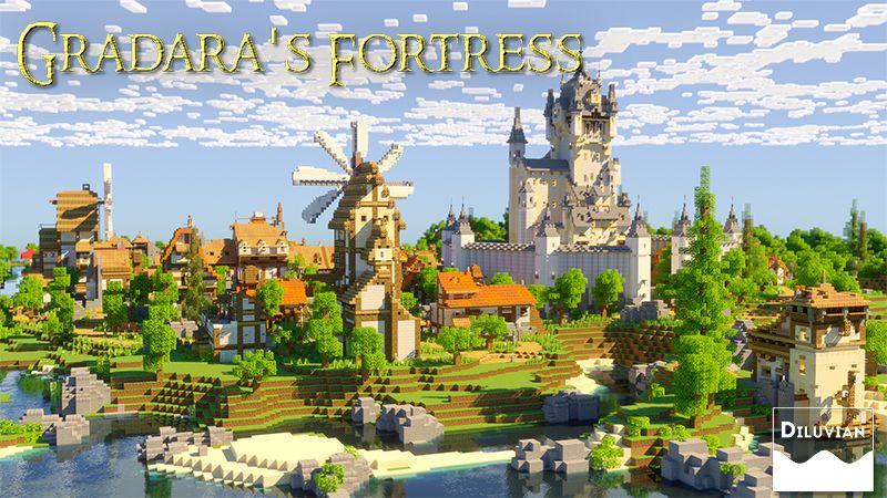 Gradara's Fortress