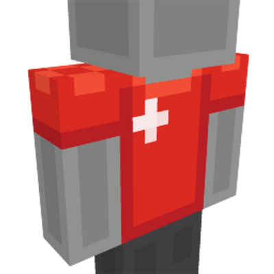 Lifeguard Shirt on the Minecraft Marketplace by Paragonia