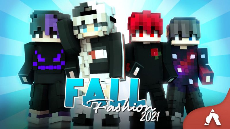 Fall Fashion 2021 on the Minecraft Marketplace by Atheris Games