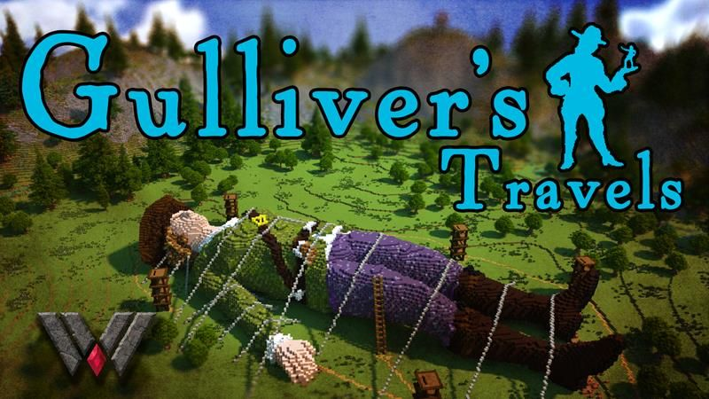 Gulliver's Travels Part One