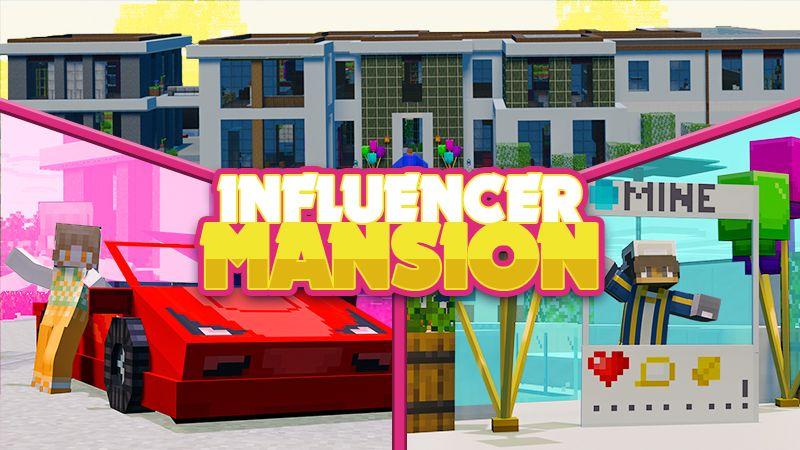 Influencer Mansion