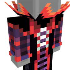 Vampire Lord Robes