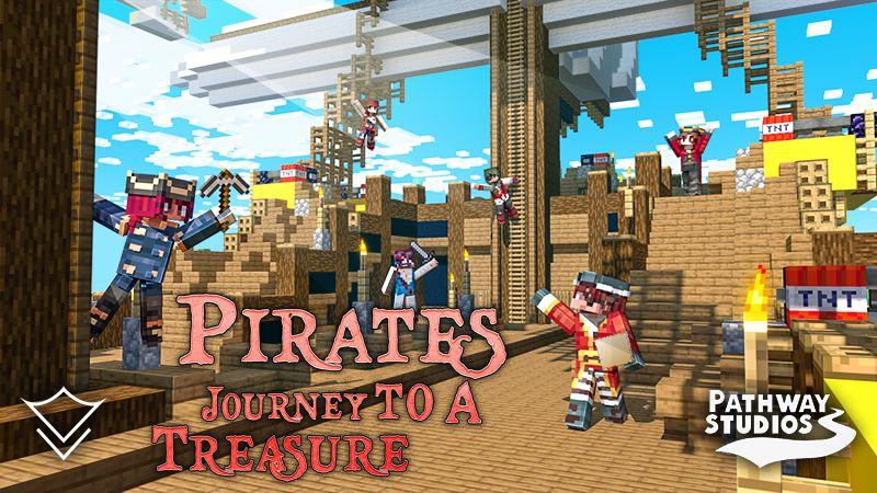 Pirates: Journey to a Treasure