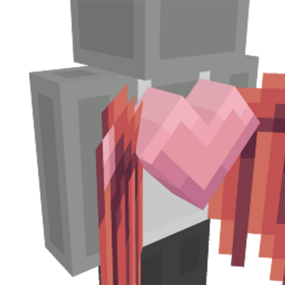 Love Wings on the Minecraft Marketplace by Pixelbiester