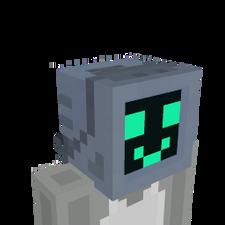 Creepy Monitor