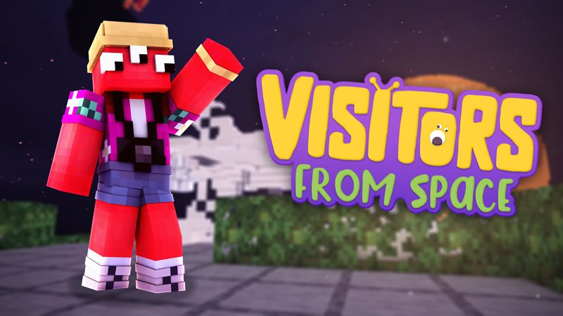 Visitors from Space