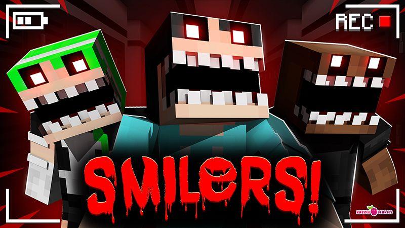 Smilers!