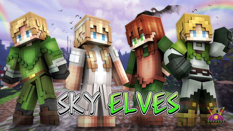 Sky Elves