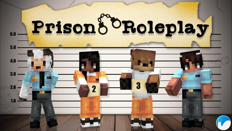 Prison Roleplay on the Minecraft Marketplace by Snail Studios