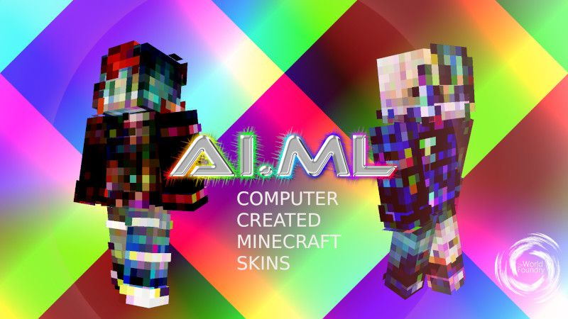 AIML on the Minecraft Marketplace by The World Foundry
