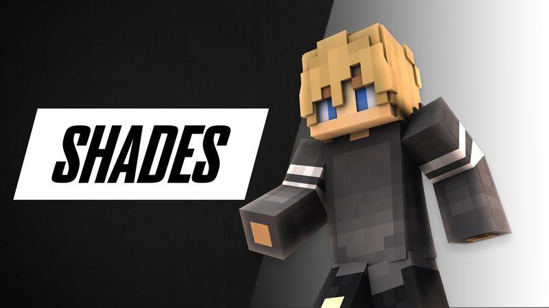 Shades on the Minecraft Marketplace by Impulse