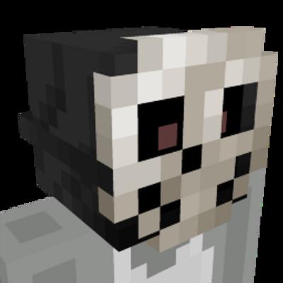 Hockey Mask on the Minecraft Marketplace by FTB