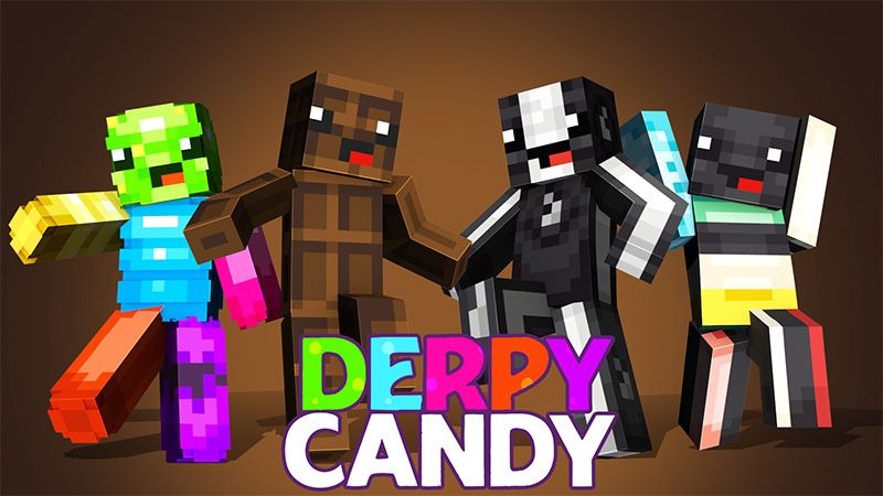 Derpy Candy
