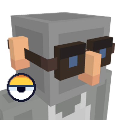 Nefarios Disguise on the Minecraft Marketplace by Cyclone