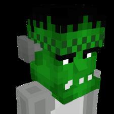 Monstruosity Mask