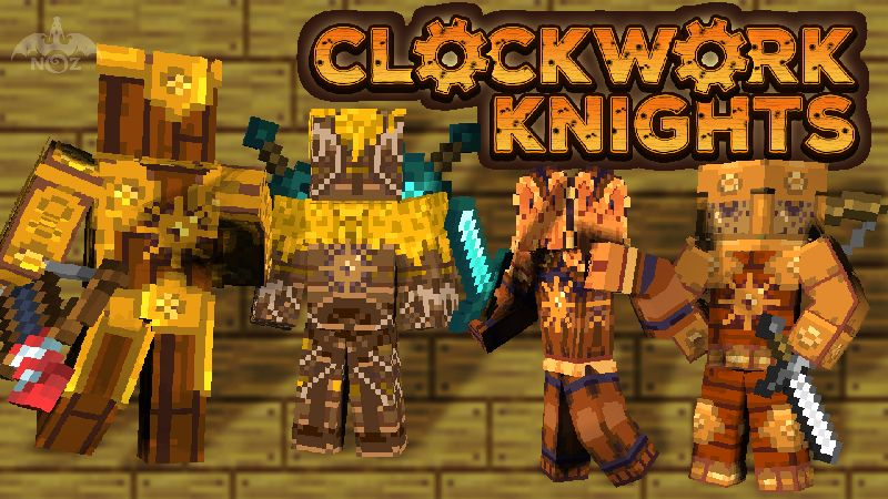 Clockwork Knights