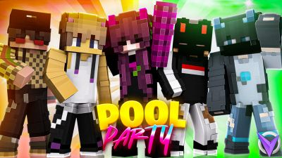 Pool Party on the Minecraft Marketplace by Team Visionary