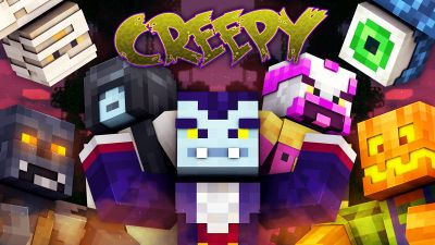 Creepy on the Minecraft Marketplace by 57Digital