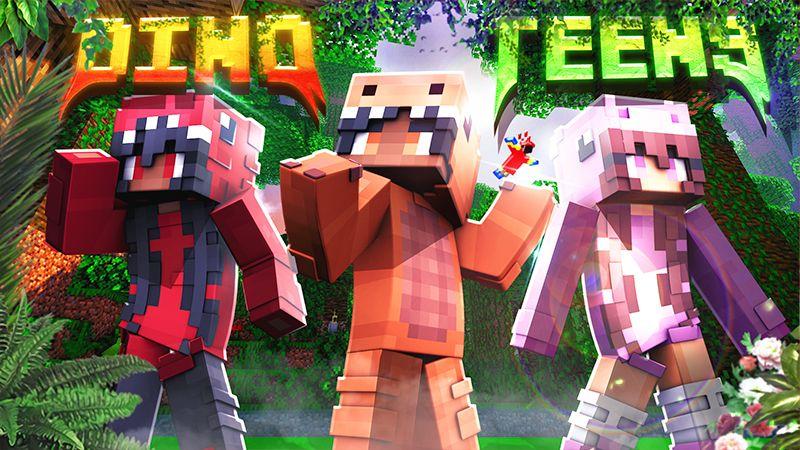 Dino Teens