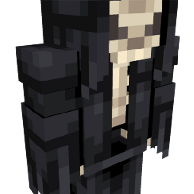 Reaper Robes on the Minecraft Marketplace by Spark Universe