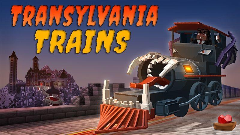 Transylvania Trains