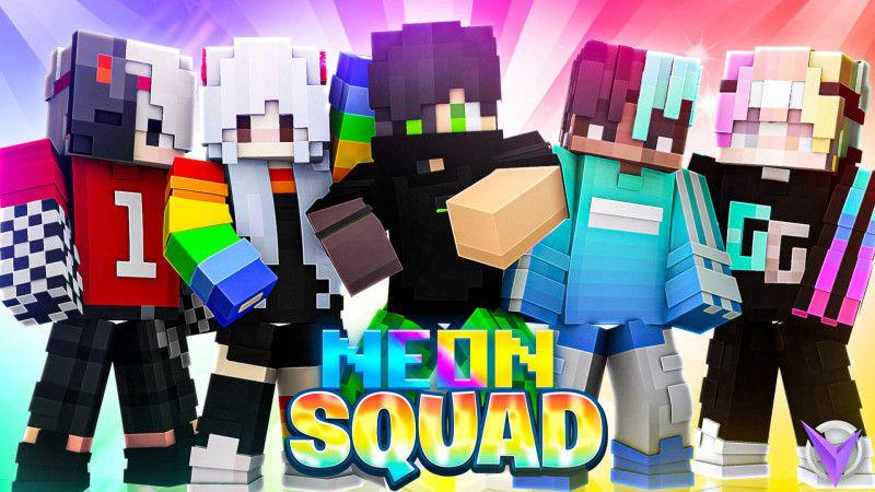 Neon Squad