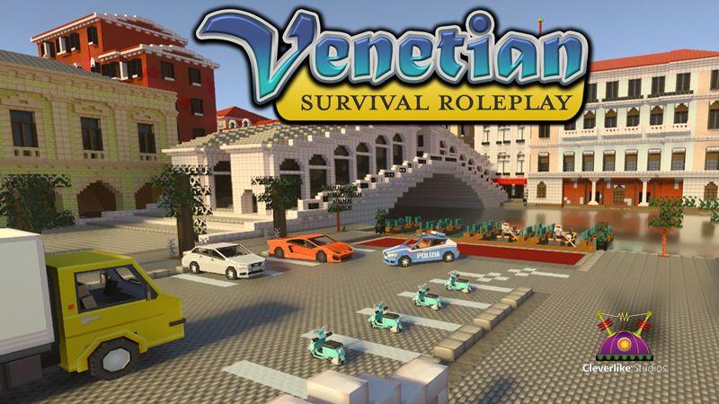 Venetian Survival Roleplay