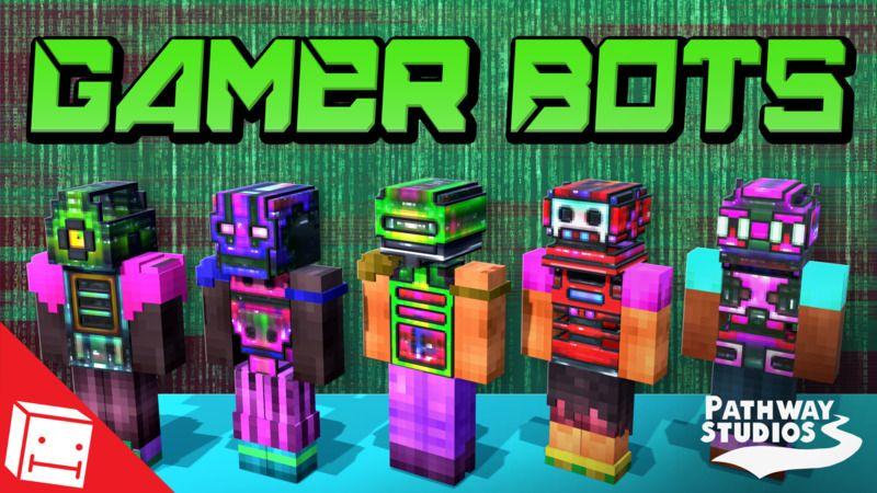 Gamer Bots