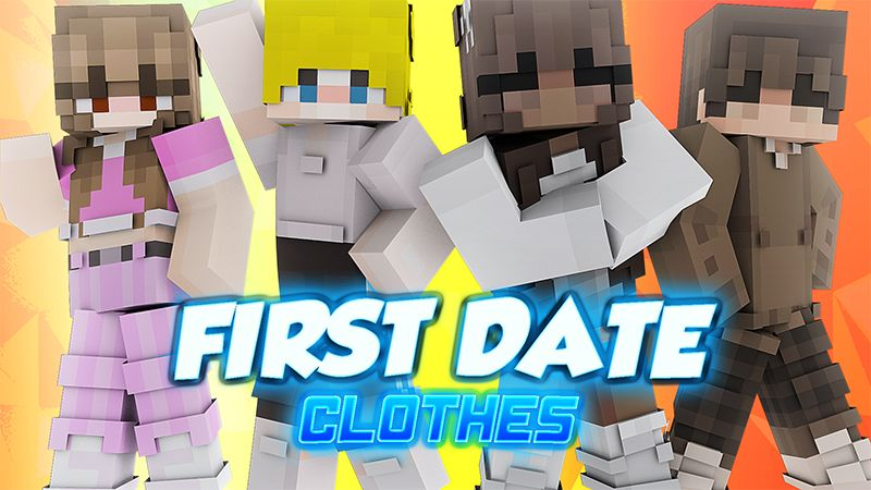 First Date Clothes on the Minecraft Marketplace by Cypress Games
