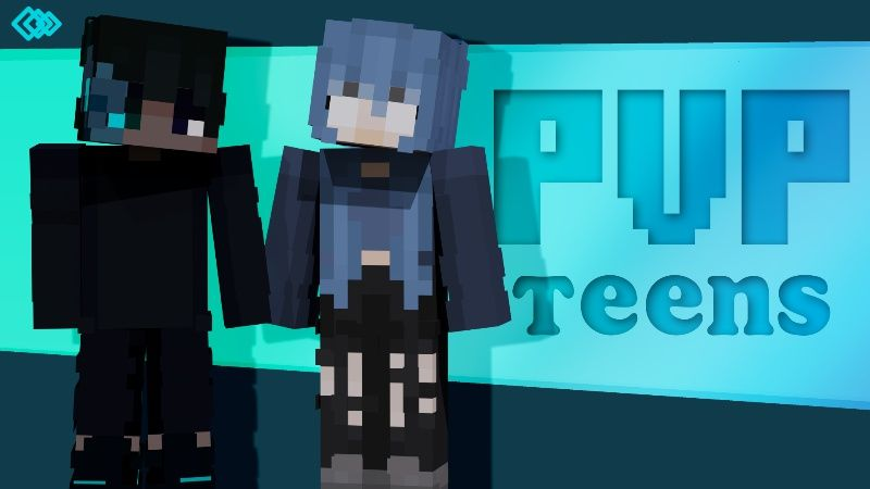 PvP Teens on the Minecraft Marketplace by Tetrascape