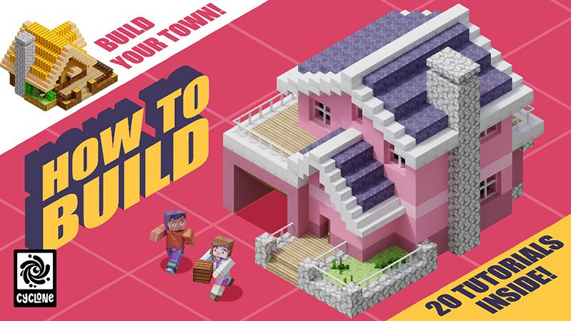 How to Build: Town