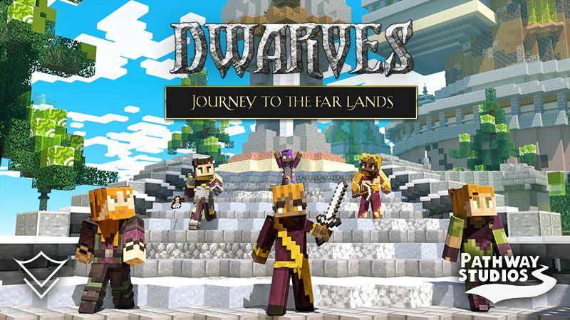 Dwarves: Journey to Far Lands