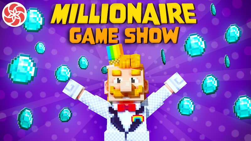 Millionaire Game Show on the Minecraft Marketplace by Everbloom Games